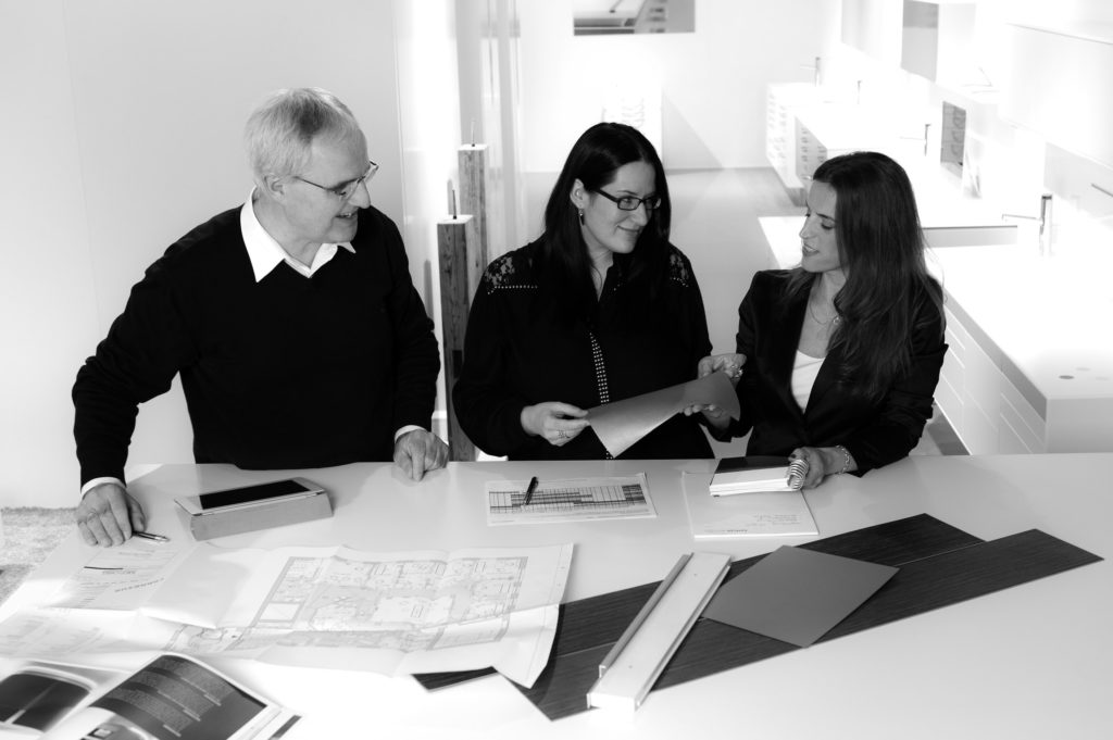 Kappler Design Team
