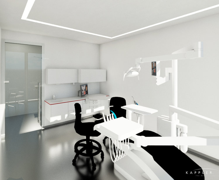 operatory for dentists
